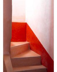 Morrocan Stairway