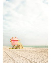 Miami Beach, Cabine Rose