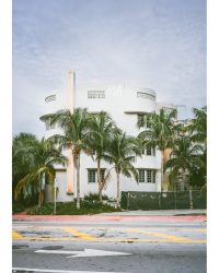 Miami, The Hall