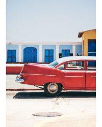 Cars of Cuba 6