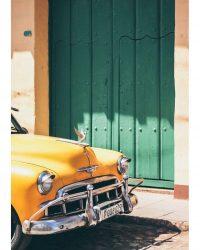 Cars of Cuba 5