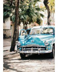 Cars of Cuba 4