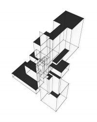 Dessin d'architecture 1