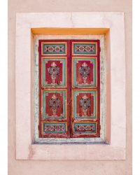 Moroccan Windows 2